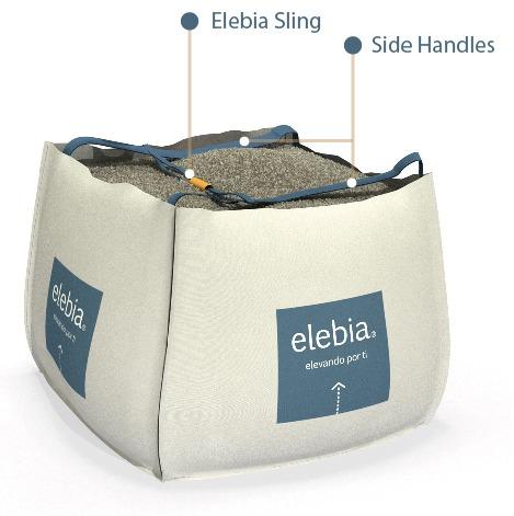 bigbag - 吨袋