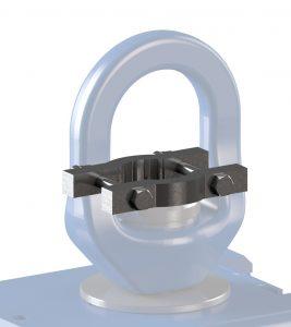 evo5 swivel lock 267x300 - 旋转锁