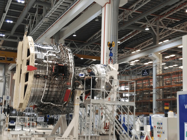 mounting - 航空航天业