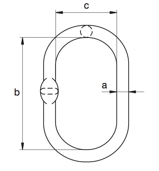 3.2 - Evo2自动吊钩的顶部吊环