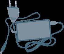 img catalog ch220 - 电池与充电器