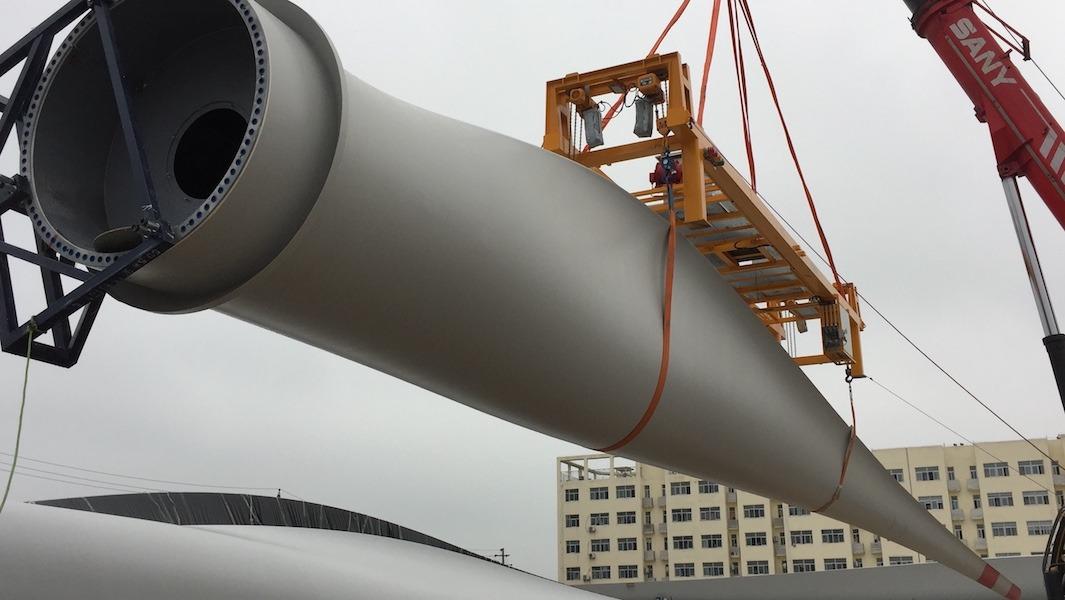 wind 1 - 能源工业
