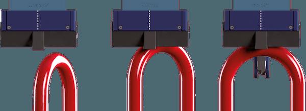 magnetic system - 新型evo2自动吊钩