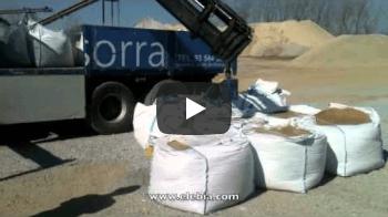 Artissora Big Bags with Aggregates - 应用视频