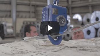 Paper Pulp Manoeuvering - 应用视频