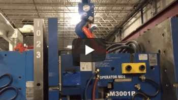 Plastic Injection Moulding Machine - 应用视频