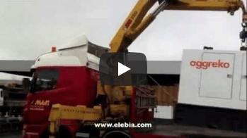 Power Generator - 应用视频