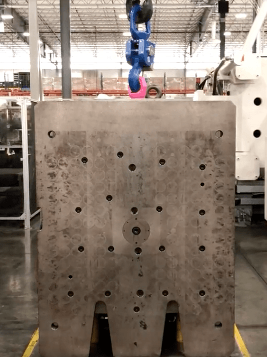mould - 模塑行业