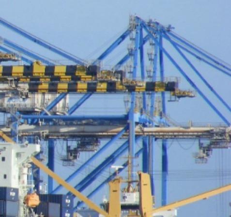 port industry 475 475 - 港口产业