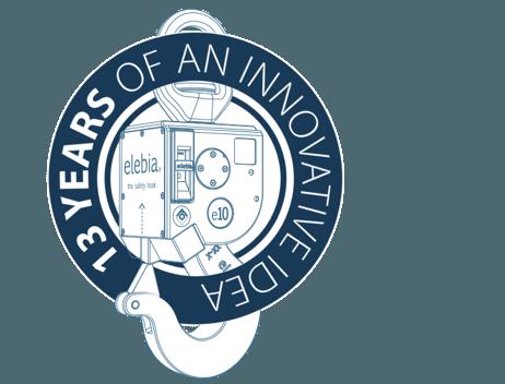 13 years badge 1 - 我们的历史