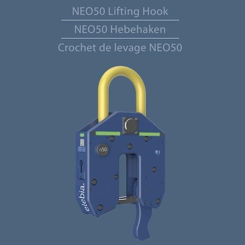 NEO50 User Manual - NEO50起重吊钩