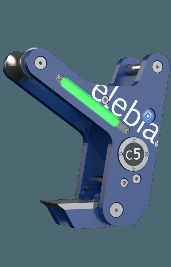 elebia 360 0043 - 起重钳