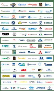 logos our clients 179x300 - 我们的客户