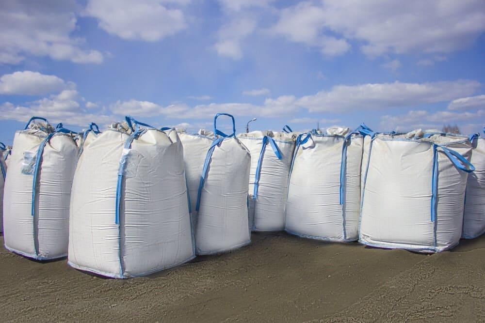 集装袋运输